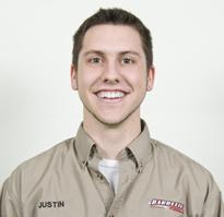 Justin D Barrette