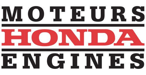 двигатель хонда лого: